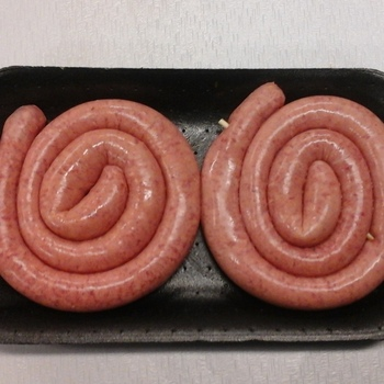 chipolata rolletje