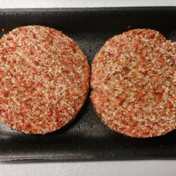 italiaanse burger