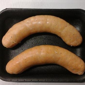 BBQ WORST EXOTISCH prijs per kg € 10.85